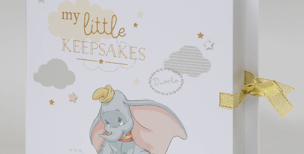 Boîte à souvenirs  - Dumbo