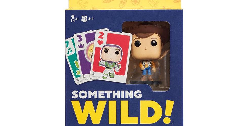 Jeu de cartes - Something Wild! Toy Story