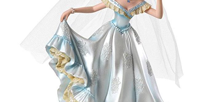 Disney Showcase - Cinderella Wedding Figurine