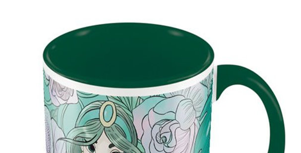Mug en céramique - Jasmine
