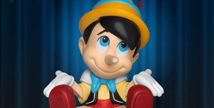 Mini Egg Attack - Pinocchio