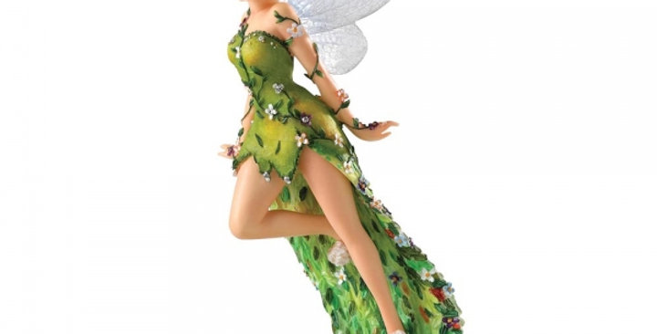 Disney Showcase - Tinker Bell Figurine