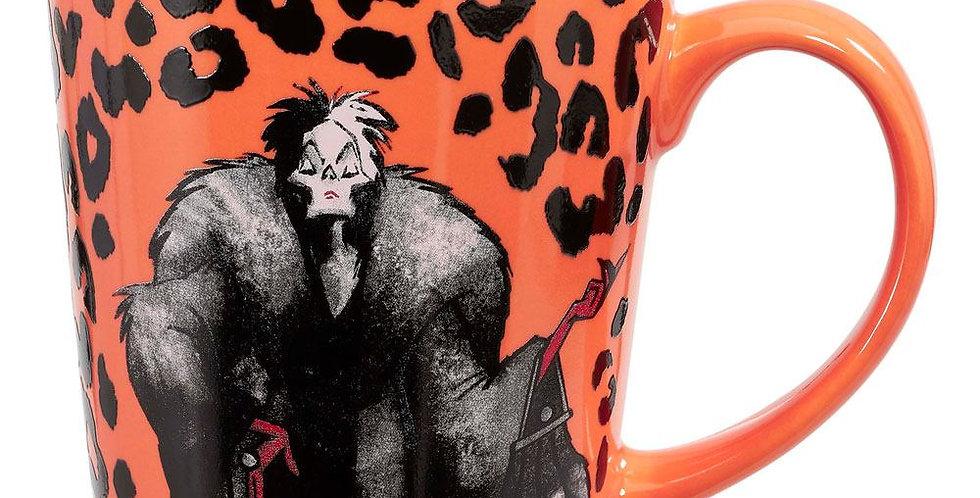 Mug en céramique - Cruella
