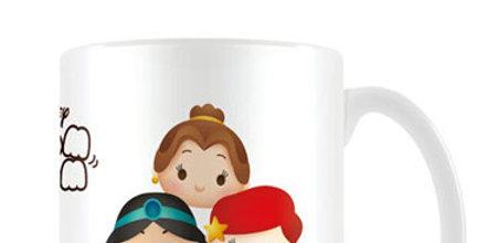 Mug - Tsum Tsum