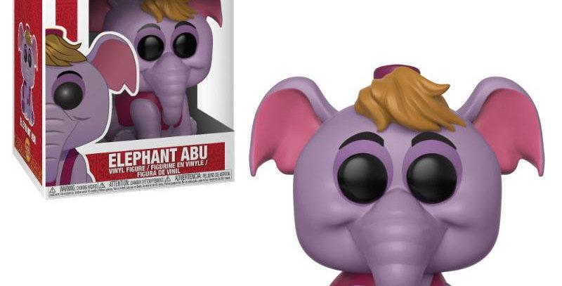 Pop 478 - Elephant Abu