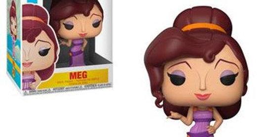 Pop 379 - Meg