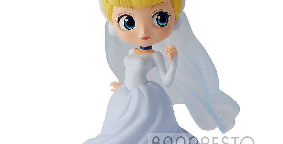 QPosket - Cinderella Dreamy Style