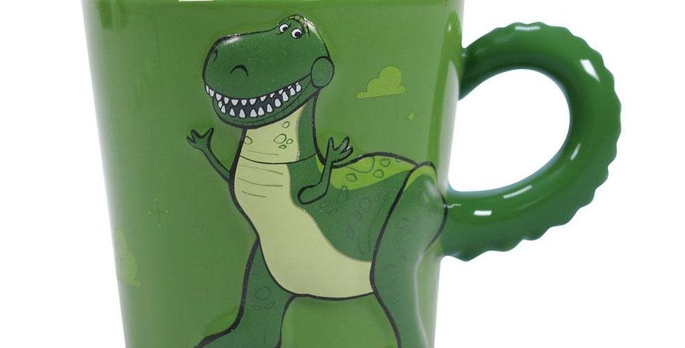 Mug en céramique - Rex