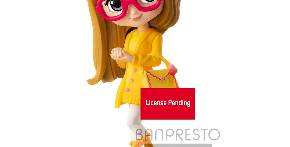 QPosket - Honey Lemon Disney Character