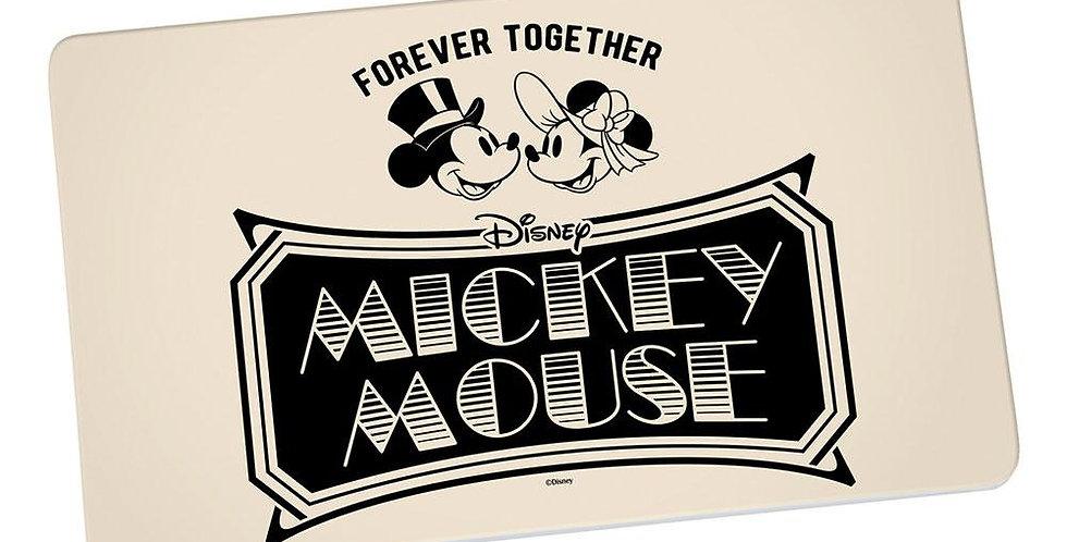 Planche à pain - Mickey & Minnie Vintage