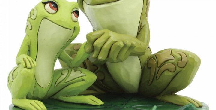 Disney Traditions - Amorous Amphibians