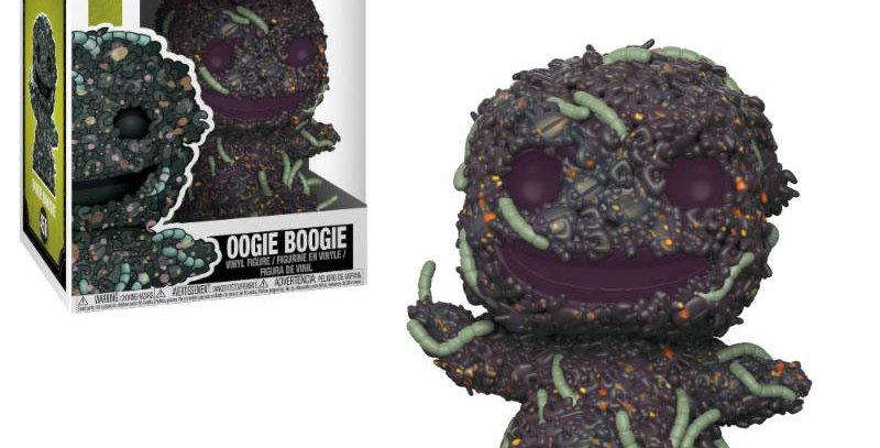 Pop 450 - Oogie Boogie