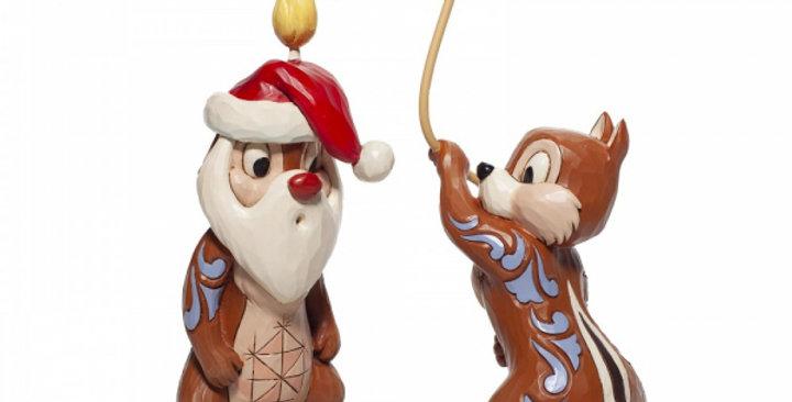 Disney Traditions - Snuff Said
