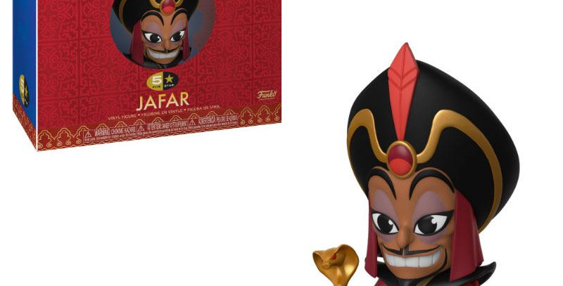 Five Star - Jafar