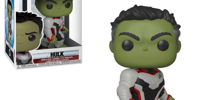 Pop 451 - Hulk