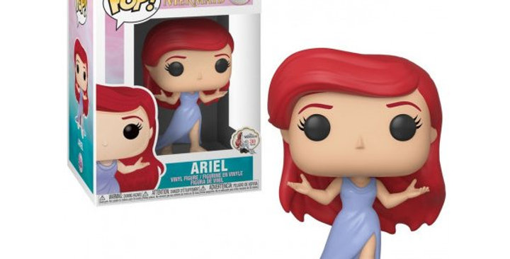 Pop 564 - Ariel