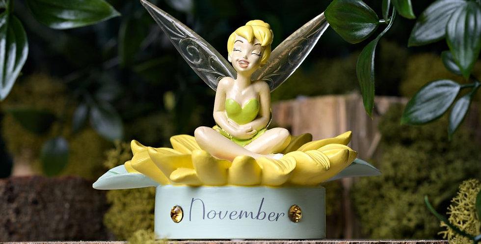 Tinker Bell Birthday - November (novembre)