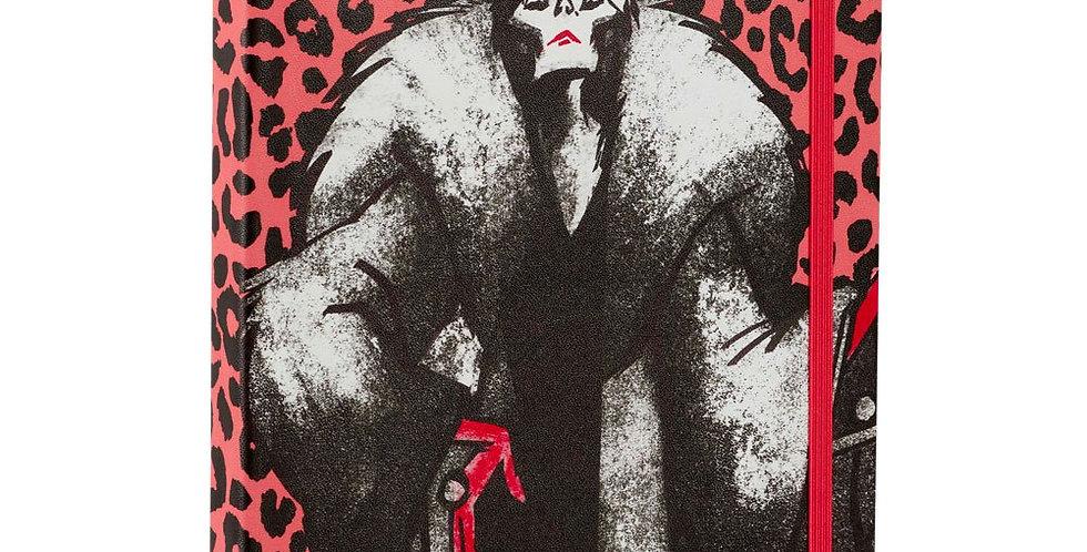 Cahier A5 - Cruella
