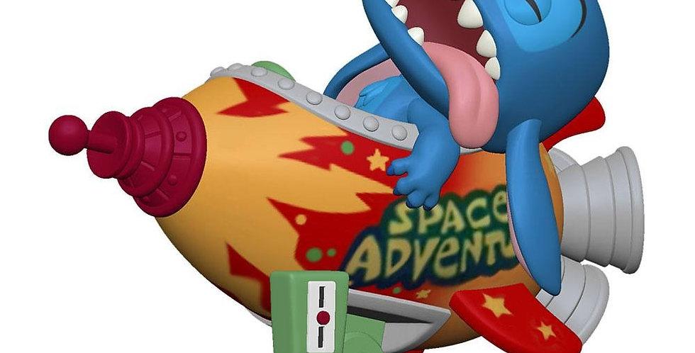 Pop 102 - Stitch in Rocket