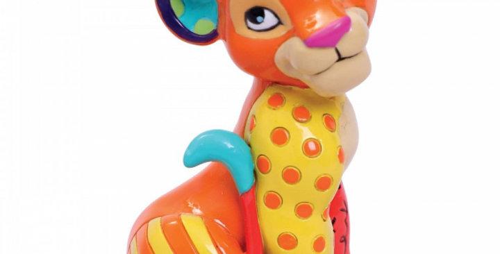 Britto- Mini Simba