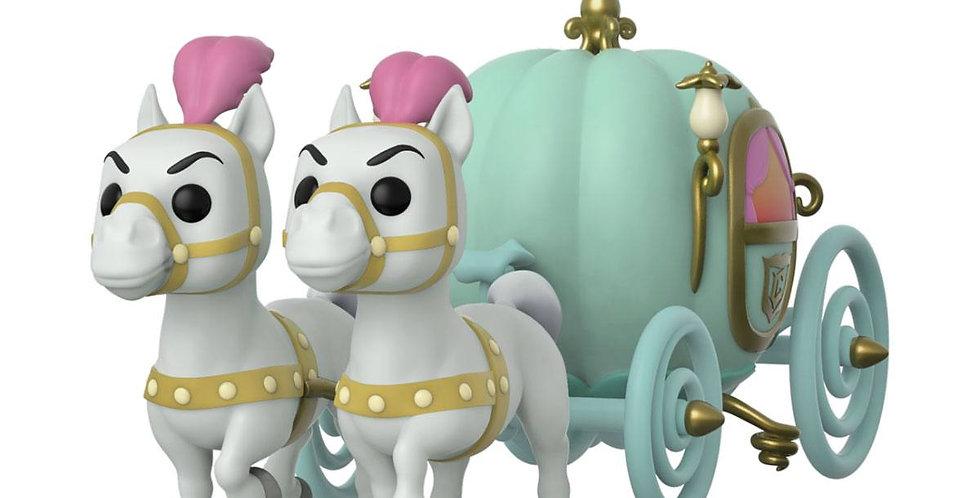 Pop 78 - Cinderella's Carriage