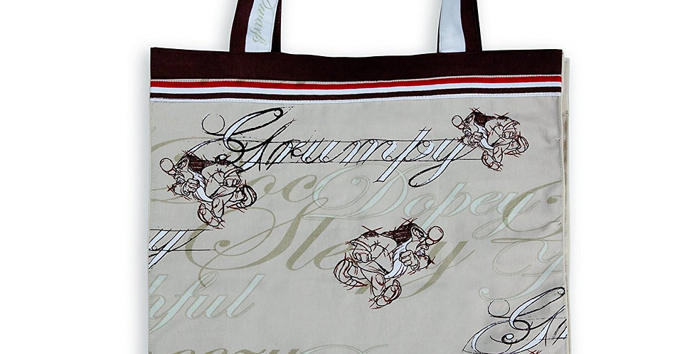 Shopping-Bag - Grincheux