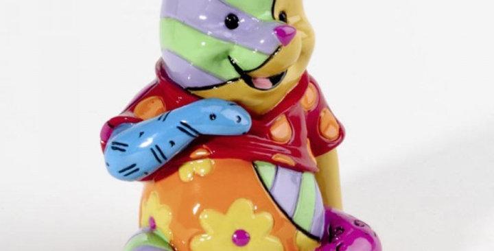Britto - Pooh Mini Figurine