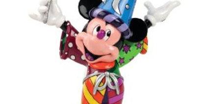 Britto - Sorcerer Mickey