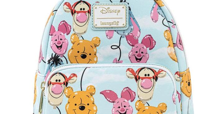 Loungefly - Sac à dos Winnie Balloon