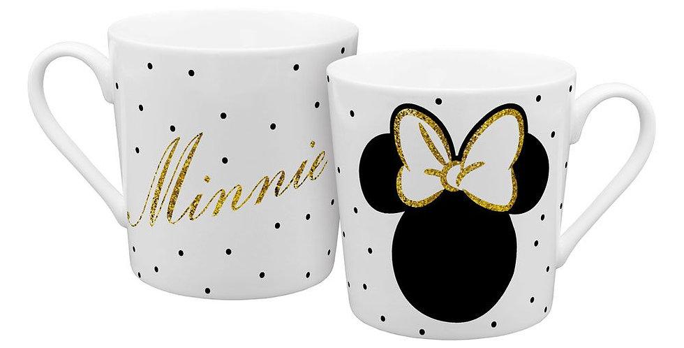 Mug en porcelaine - Minnie Glitter