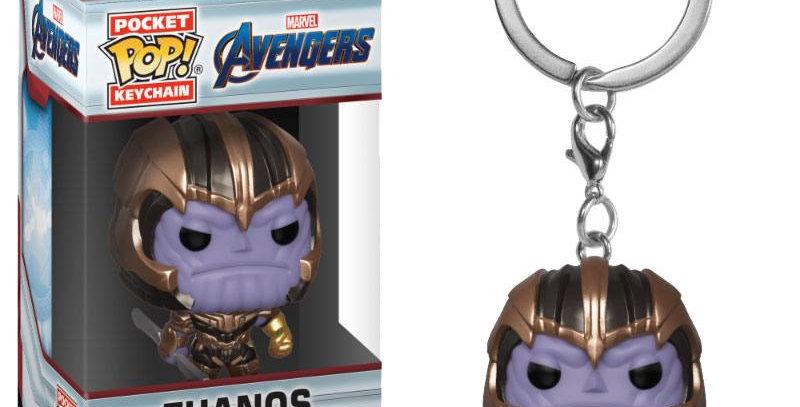 Porte-clés Pop - Thanos