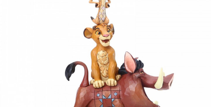 Disney Traditions - Balance of Nature