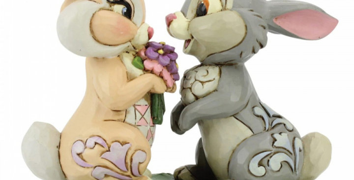 Disney Traditions - Bunny Bouquet