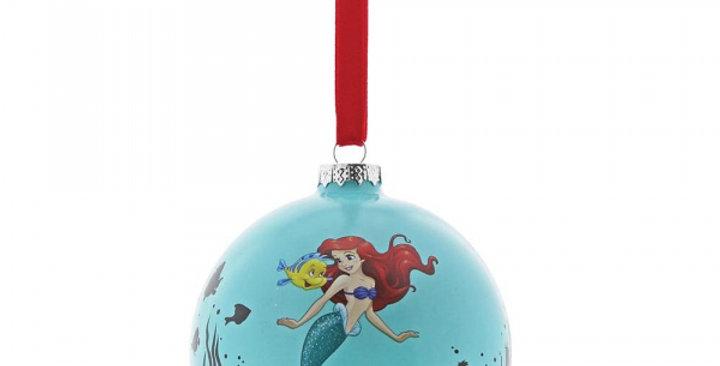 Boule de Noël - Life is Bubbles