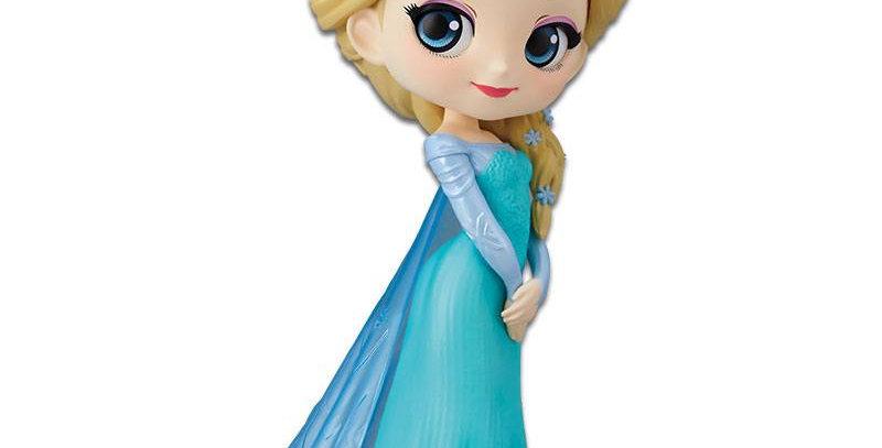 QPosket - Elsa Disney Characters