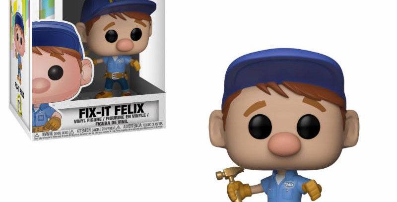 Pop 11 - Fix-it Felix