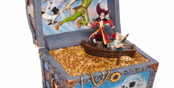 Disney Traditions - Treasure-strewn Tableau