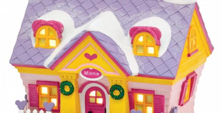 Dpt 56 - Minnie's House