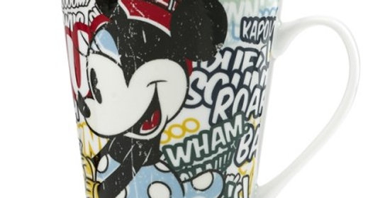 Mug - Mickey & Minnie