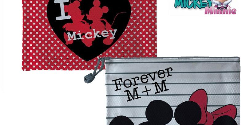 Trousse de toilettes - Mickey & Minnie