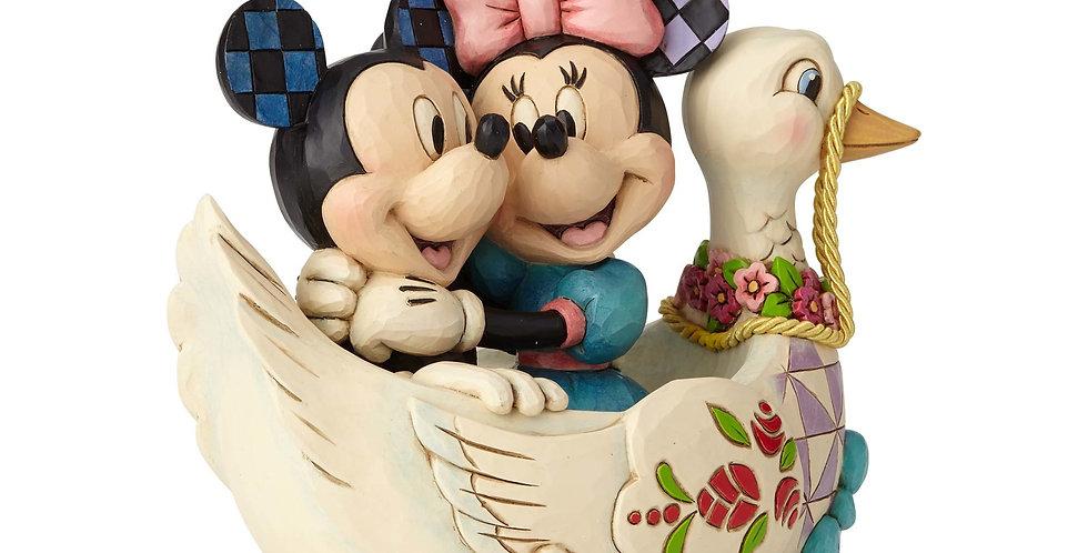 Disney Traditions - Lovebirds