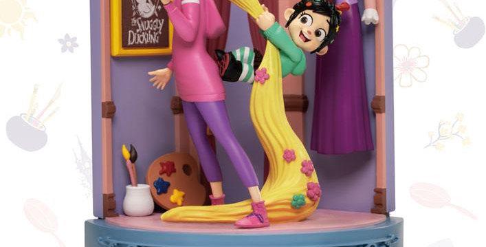D-Stage - Wreck-it Ralph 2 Rapunzel