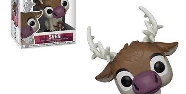 Pop 585 - Sven