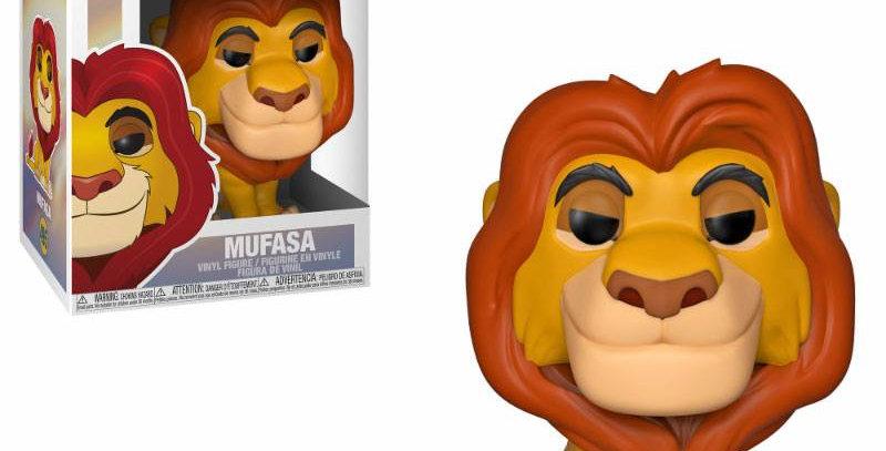 Pop 495 - Mufasa