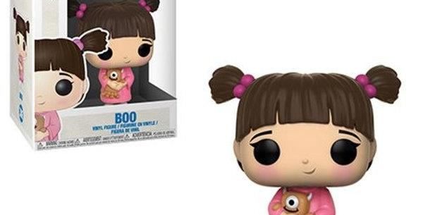 Pop 386 - Boo