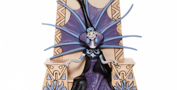 Disney Traditions - Emaciated Evil (Yzma)