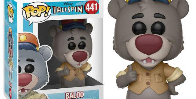 Pop 441 - Baloo