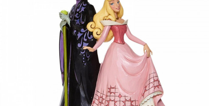 Disney Traditions - Sorcery and Serenity