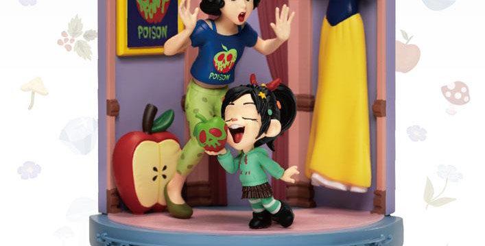 D-Select - Wreck-it Ralph 2 Snow White