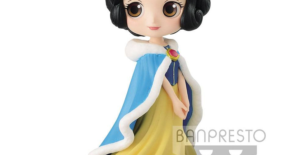 QPosket - Blanche-Neige Winter Costume